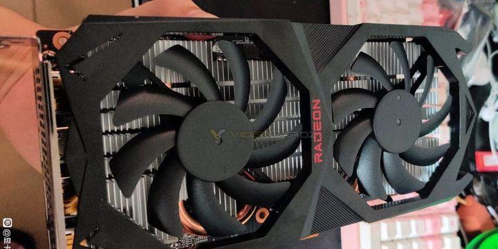 AMD Radeon RX 6600 XT by mohla konečně porazit Nvidii