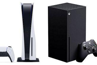 Nedostatek PS5 a Xbox Series X/S může trvat mnohem déle