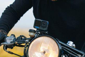 GoPro HERO10 zvládne 60 fps v rozlišení 4K