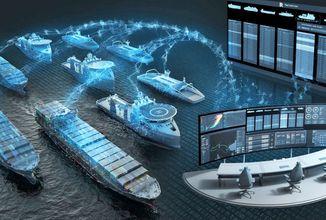 Rolls-Royce chce samořídící lodě. Pomůže Intel