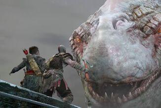 Game Boost na PS5 zlepšuje hry z PS4