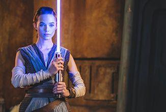 """Konečně se můžeme podívat na """"funkční"""" světelný meč"""