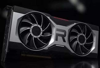 AMD přináší kartu Radeon RX 6700 XT