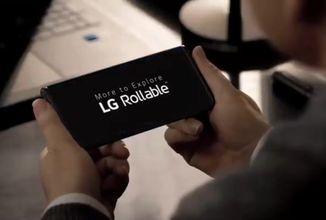 LG oficiálně končí s mobily