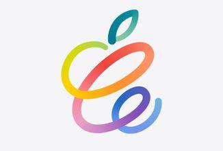 Další tiskovka Applu se uskuteční 20. dubna