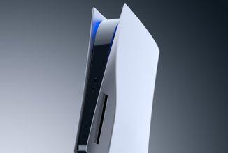 Sony vyrábí PS5 rychleji než předešlé konzole, leč poptávku uspokojit nedokáže