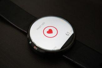 Pro nový Wear OS se Google spojil se Samsungem