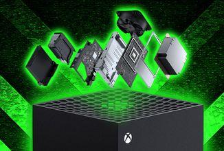 Méně výkonná verze Xboxu Series X je opět na stole
