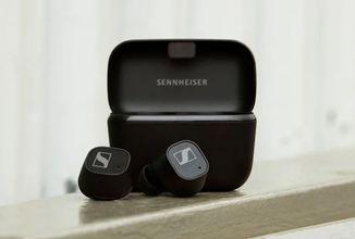 Sennheiser představil sluchátka s potlačením hluku za zajímavou cenu