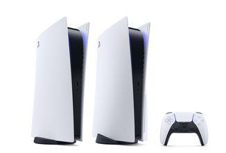 Sony zajistila dostatek čipů pro splnění výrobního cíle PS5