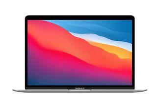 Někteří majitelé nových Macbooků si stěžují na kuriózní chybu