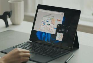 Aplikace Windows dostávají nový vzhled