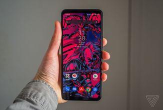 Asus ROG Phone 5 má 18 GB RAM a 144 Hz displej