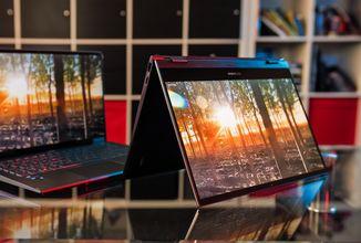 Intel EVO: Co to je a proč to u notebooku chtít?