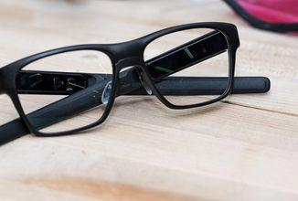 Intel bez peněz. Chytré brýle nebudou