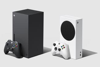 Microsoft testuje řešení, aby ztížil překupníkům nákup Xboxu Series X/S