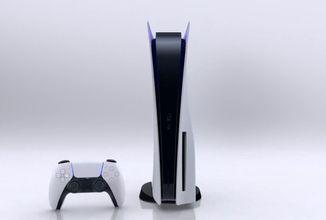 PS5 se bude prodávat za cenu PS4, uvádí Amazon s tím, že digitální edice bude přibližně o 2500 Kč levnější