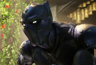 Black Panther (0)