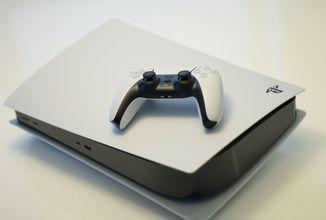 PS5 je nejrychleji prodávanou konzolí PlayStation ve Velké Británii