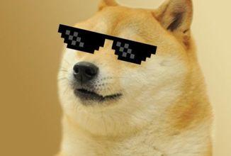 Cena Dogecoinu rychle vyrostla a teď stagnuje