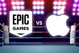 Apple vs Epic Games (0)