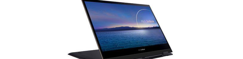 Samsung začíná masovou produkci 90Hz OLED displejů pro laptopy
