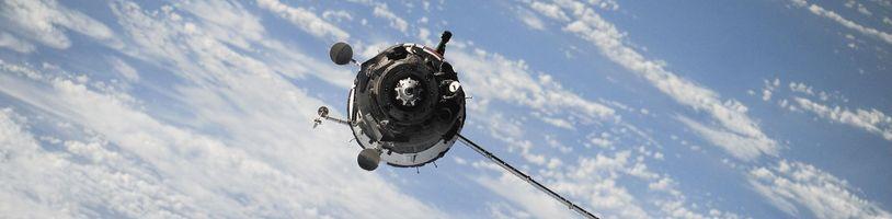 SpaceX pošle Dogecoin na Měsíc, doslova