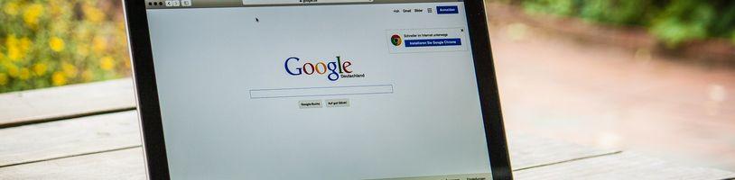 Chrome je po aktualizaci o 23 % rychlejší