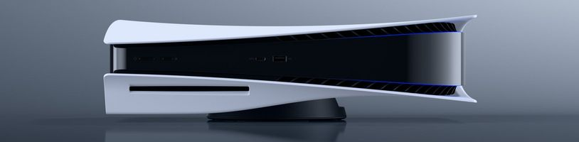 Hráči objevili kuriózní chybu v reklamě na PS5. Sony ji stáhla