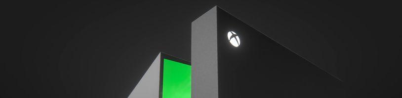 Předobjednávky Xbox ledničky se spustí 19. 10. Cena je rozumná