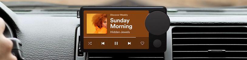 """Spotify spouští """"členství"""" u podcastů a na rozdíl od Apple nebude mít provizi"""