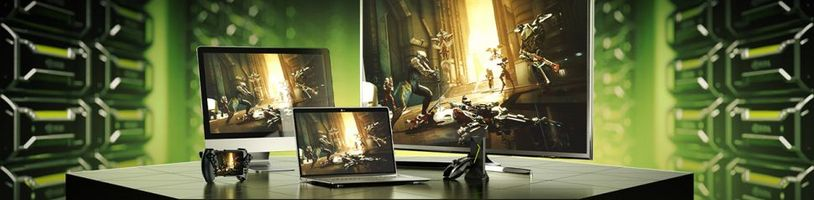 GeForce Now přichází s dražším členstvím a bude přidávat více her