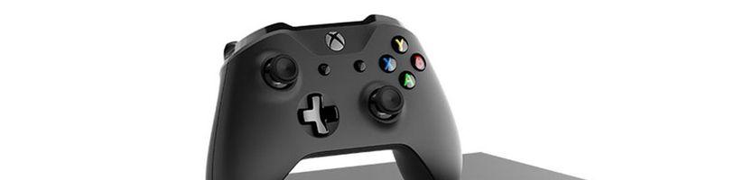 Hry pro Xbox Series X/S bude možné hrát na konzoli Xbox One