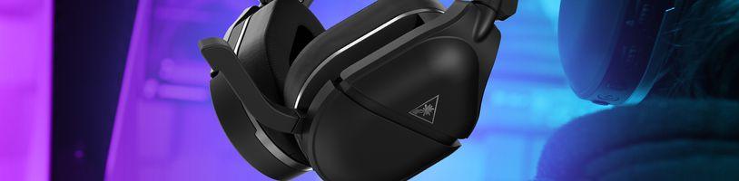 Nadlidský sluch pro PlayStation?! - Turtle Beach Stealth 700 G2