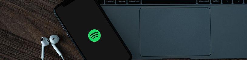 I Spotify už má svého konkurenta Clubhouse