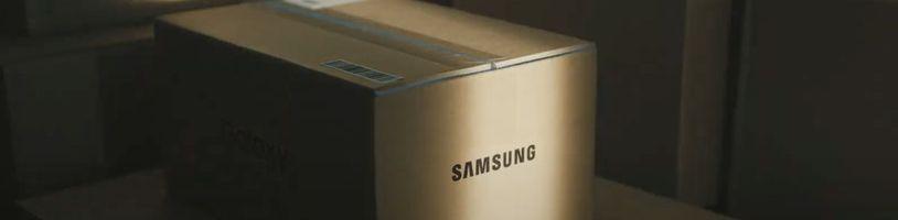 """Samsung představí """"nejsilnější Galaxy zařízení"""""""
