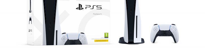 Sony má nový bič na překupníky PlayStationu 5