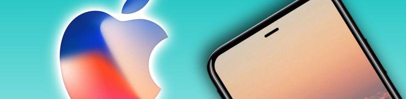 Konečně iPhone bez notche?!