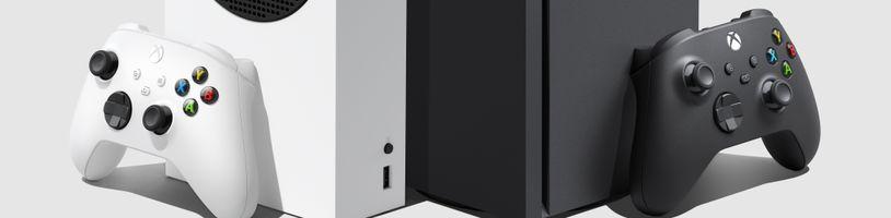 Xbox Series X/S s plnou podporou AMD FidelityFX