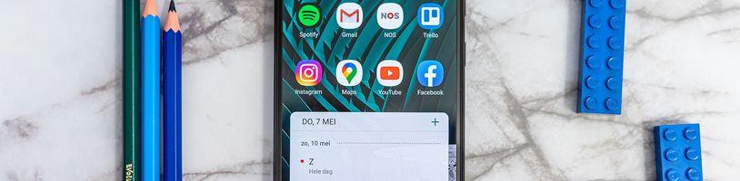 Android vývojáři dostanou větší podíl z prodejů při podpoře více zařízení