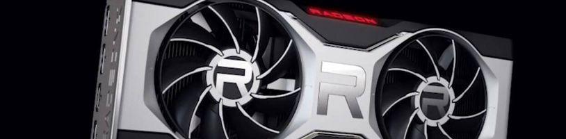 Grafika Radeon RX 6700 XT nebude tak výkonná, jak se čekalo
