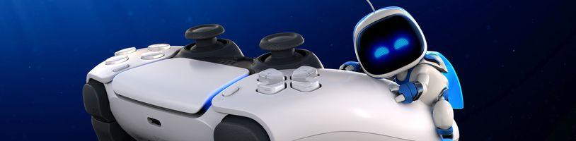 Sony nabízí fanouškům šanci zarezervovat si PlayStation 5