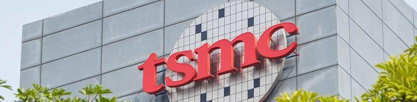 Jak vyřešit nedostatek polovodičů? Sony s TSMC možná otevře továrnu