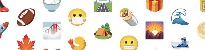 Den Emoji: Google jich 1 000 vylepšuje, Microsoft vrací Clippy a další emoji novinky