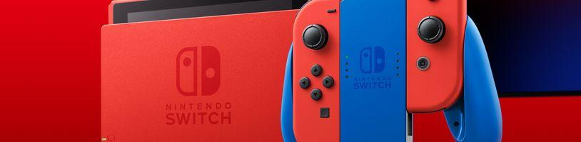 Switch Pro s výkonem na úrovni PS4 Pro? RDNA 2 prý není vhodná na těžbu