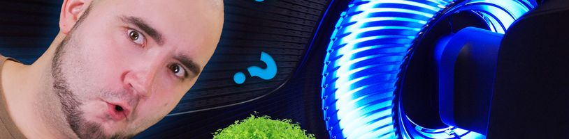 Samsung Odyssey Gaming G5 a G7 - monitory pro hraní i zábavu!