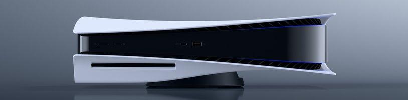 Sony radí ohledně chyby PS5 a slibuje podporu VRR