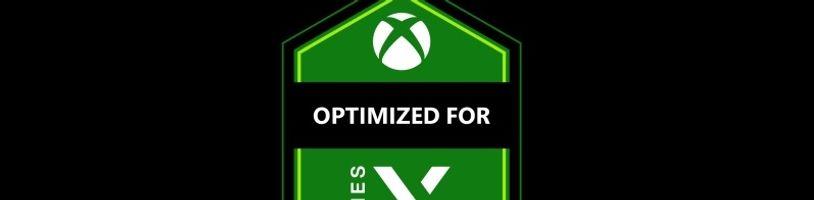 Hry optimalizované pro Xbox Series X cílí na 60 snímků za sekundu v rozlišení 4K