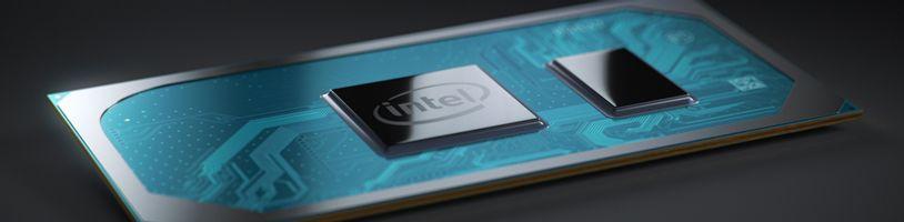 Intel možná testuje grafické karty pro hráče