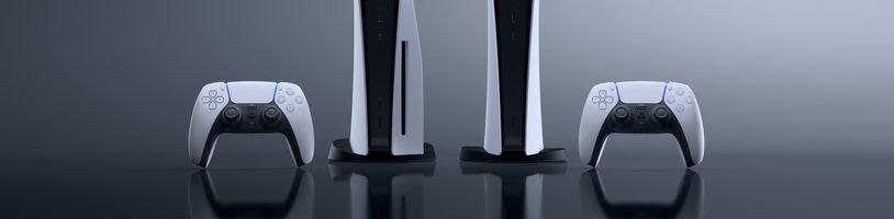 Sony má plánovat vylepšený model konzole PlayStation 5 s 6nm procesorem